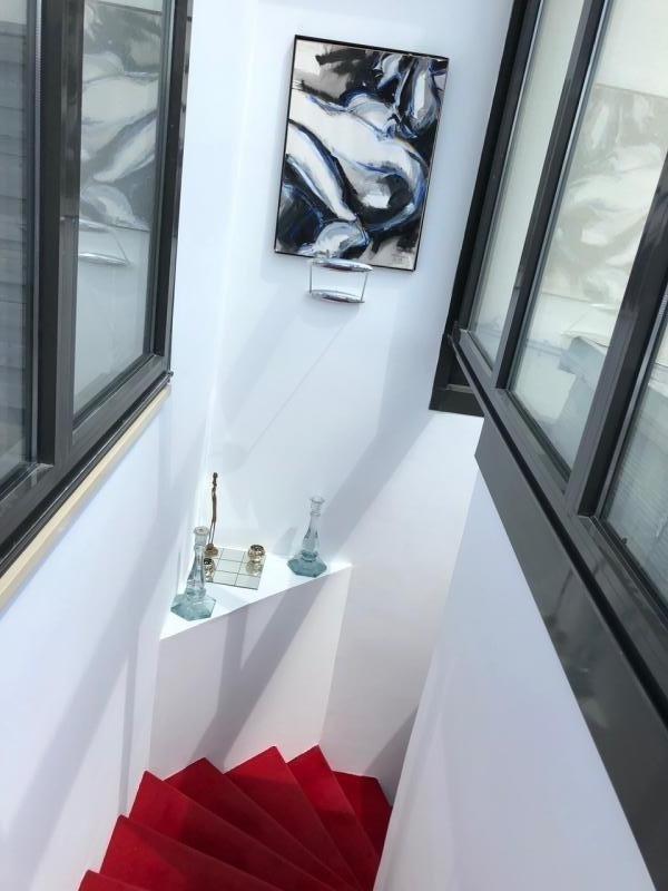 Deluxe sale apartment Paris 16ème 2295000€ - Picture 4