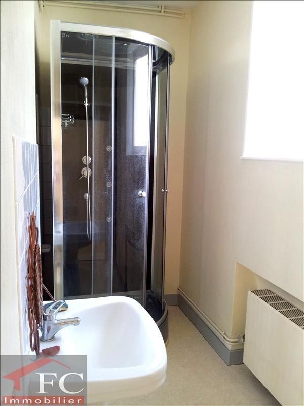 Rental apartment Montoire sur le loir 290€ CC - Picture 5