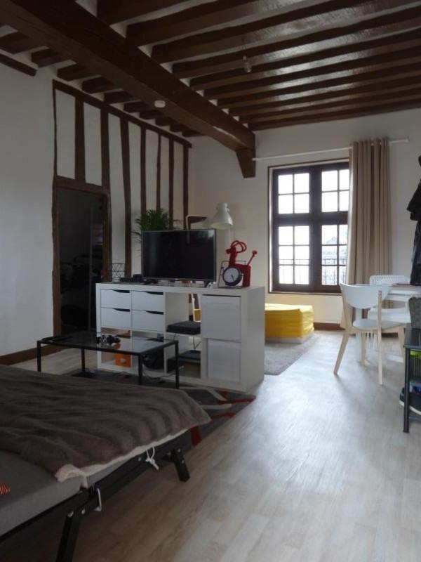 Location appartement Vernon 556€ CC - Photo 1