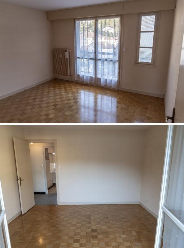 Rental apartment Nantua 715€ CC - Picture 7