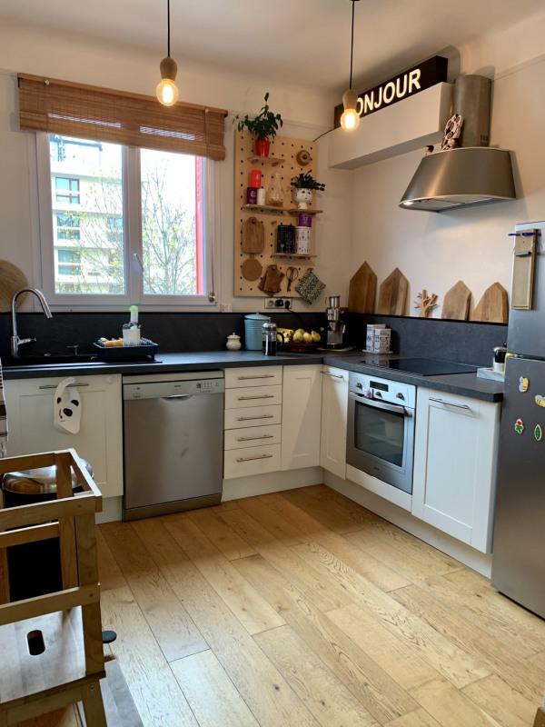 Venta  casa Fontenay-sous-bois 660000€ - Fotografía 2