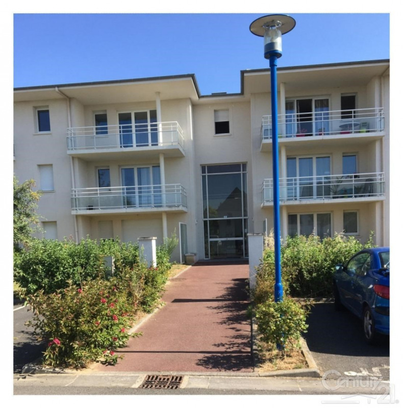 Vente appartement Blainville sur orne 103 000€ - Photo 1