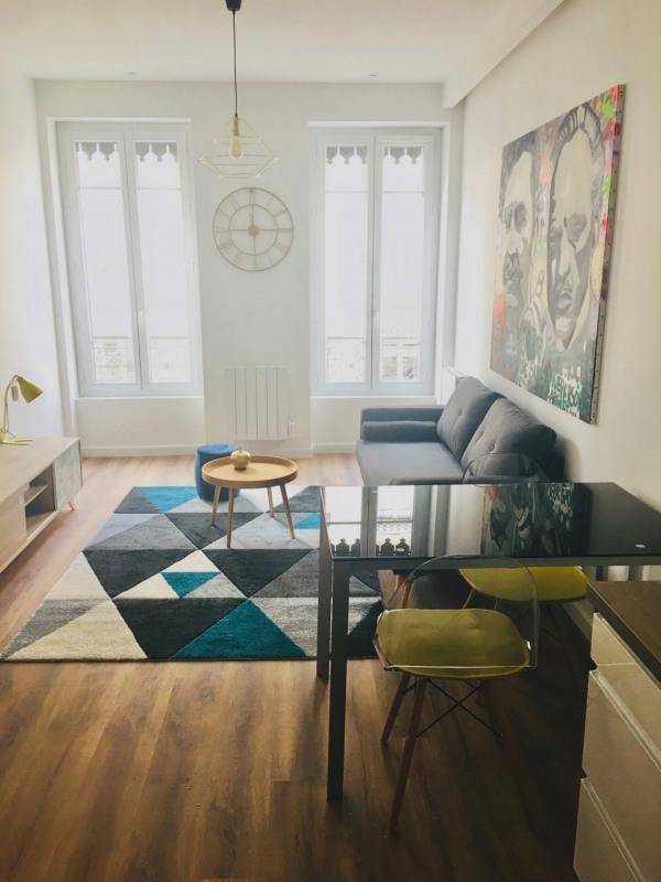 Rental apartment Lyon 6ème 1300€ CC - Picture 3