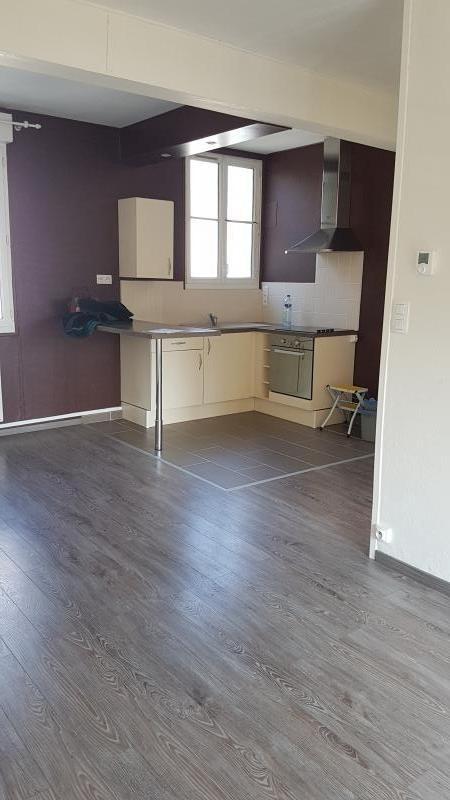 Location appartement Laval 455€ CC - Photo 1
