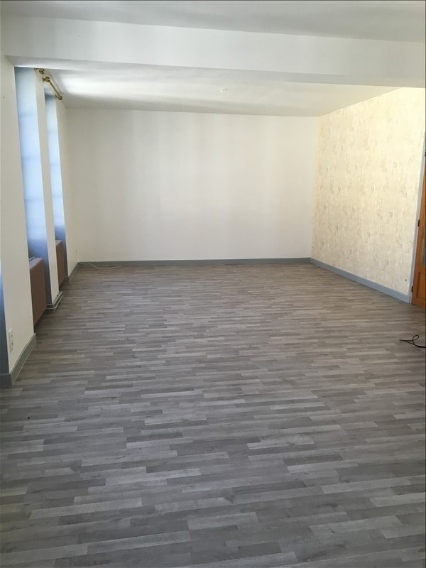 Rental apartment Seignelay 600€ CC - Picture 2