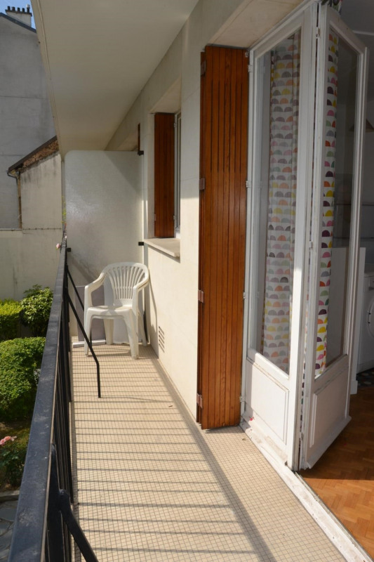 Sale apartment Colombes 167 000€ - Picture 5