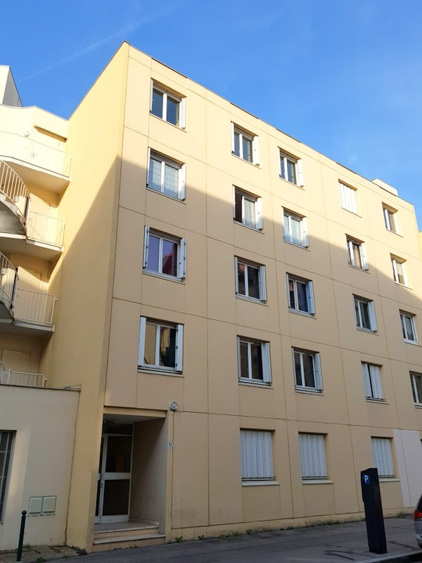 Rental apartment Villeurbanne 600€ CC - Picture 8