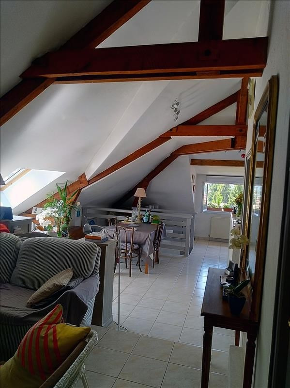 Sale apartment Marnaz 180000€ - Picture 1