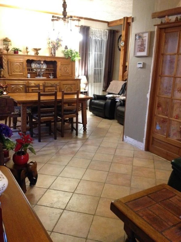 Sale house / villa Trilport 242000€ - Picture 4