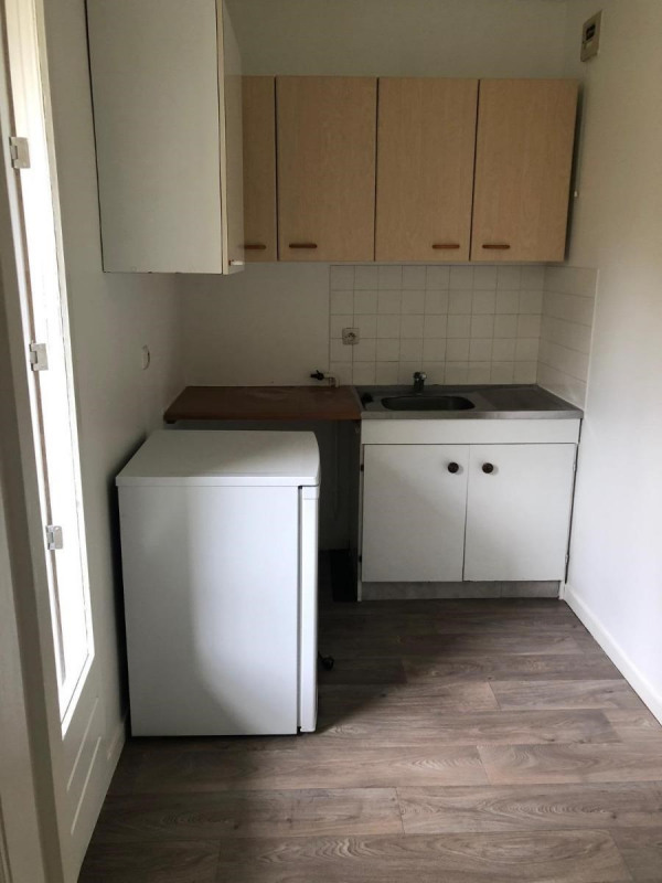 Location appartement Talant 390€ CC - Photo 1