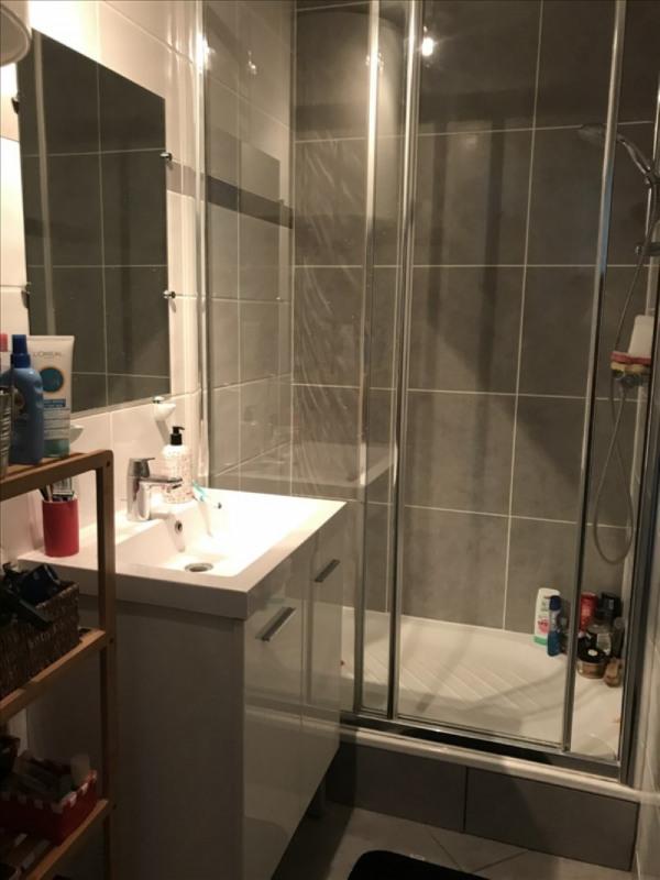 Rental apartment Vienne 547€ CC - Picture 4