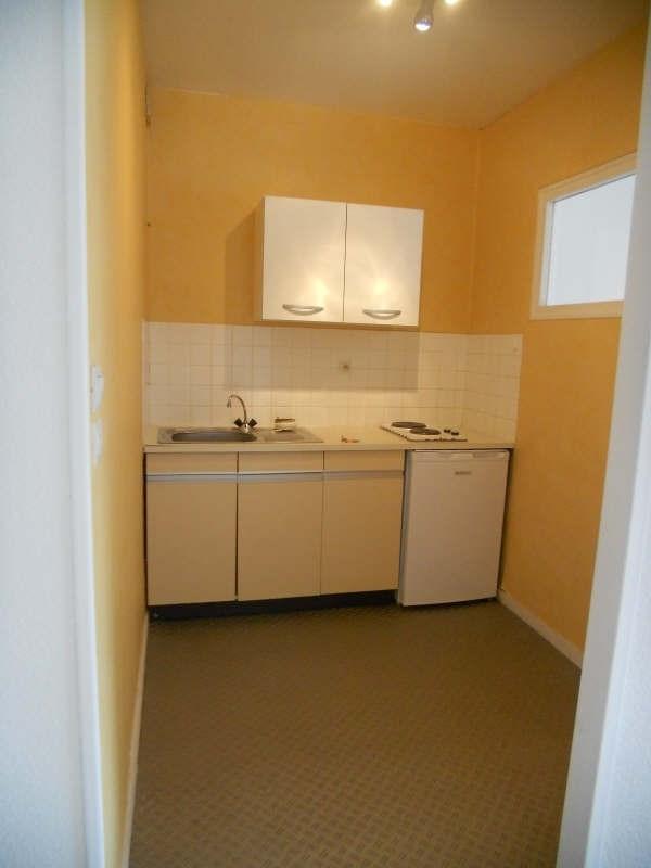 Location appartement Niort 400€ CC - Photo 3