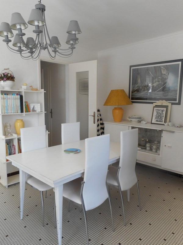 Affitto per le ferie casa Saint-palais-sur-mer 313€ - Fotografia 3
