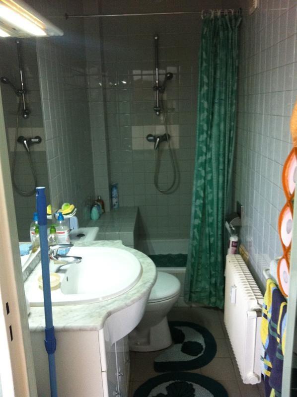 Vacation rental apartment Charenton-le-pont 490€ - Picture 6