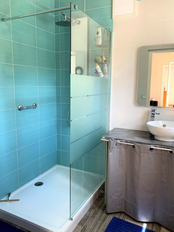 Sale house / villa Montmorency 626000€ - Picture 10