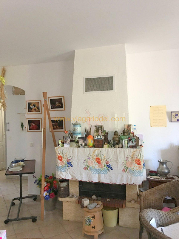 Viager maison / villa Cavaillon 56 500€ - Photo 16