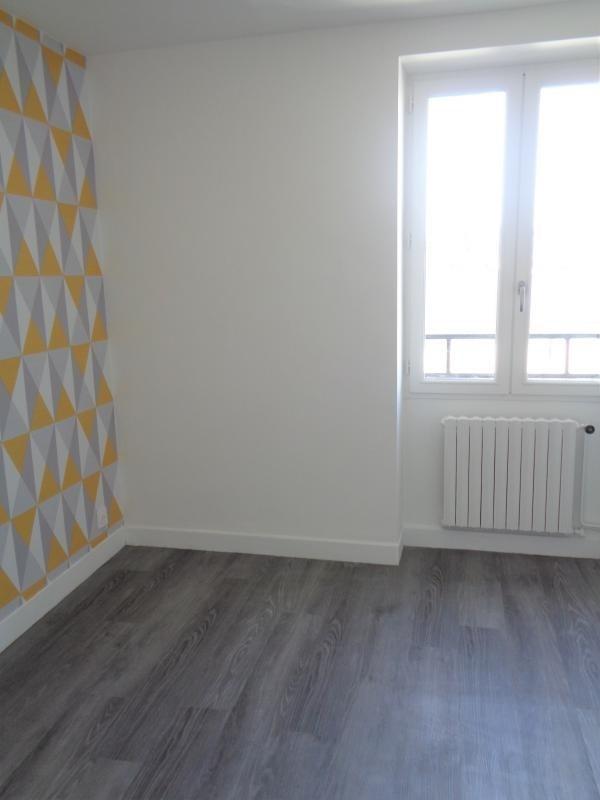 Sale apartment Landerneau 147700€ - Picture 6