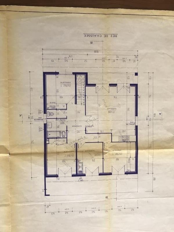 Vente maison / villa Merignac 500000€ - Photo 8