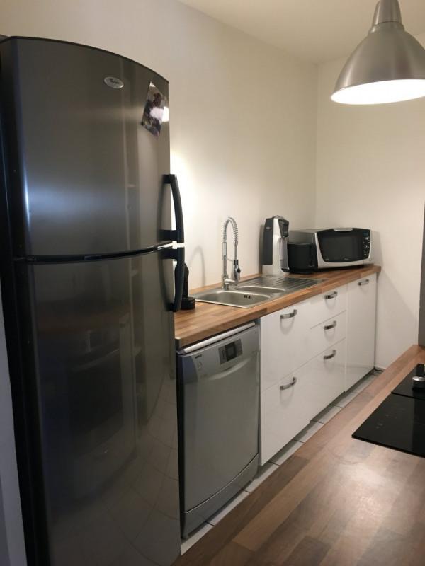 Verkoop  appartement Vienne 125000€ - Foto 2