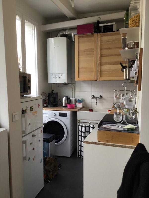 Vente appartement Montrouge 250000€ - Photo 2