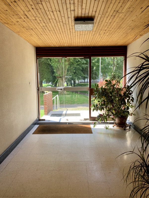 Vente appartement Herouville st clair 75 500€ - Photo 7