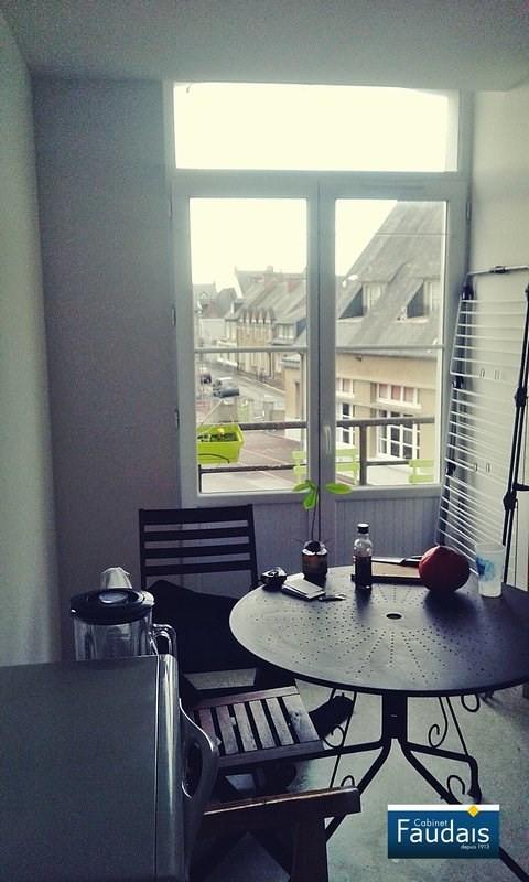 Location appartement La haye du puits 400€ CC - Photo 1