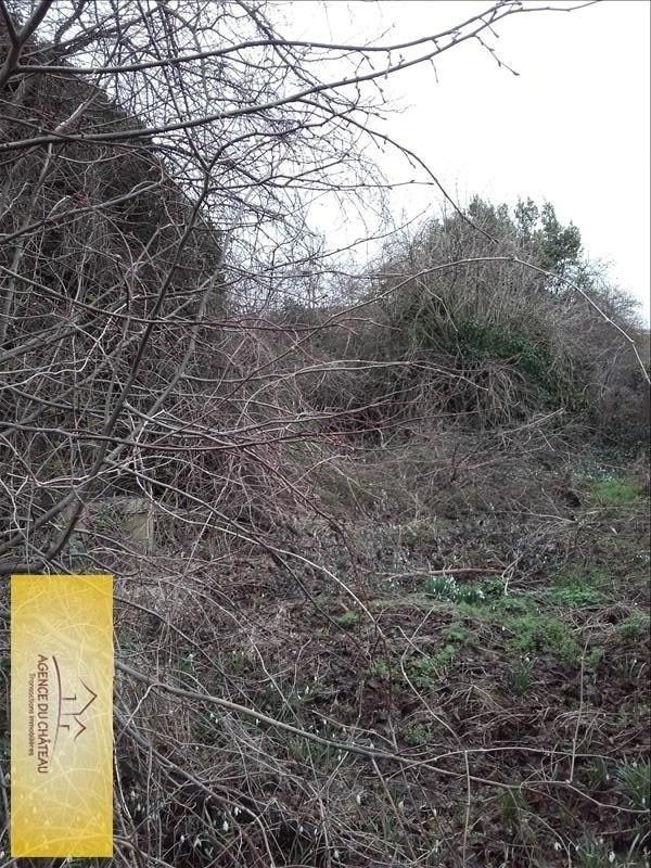 Venta  terreno Freneuse 77000€ - Fotografía 1