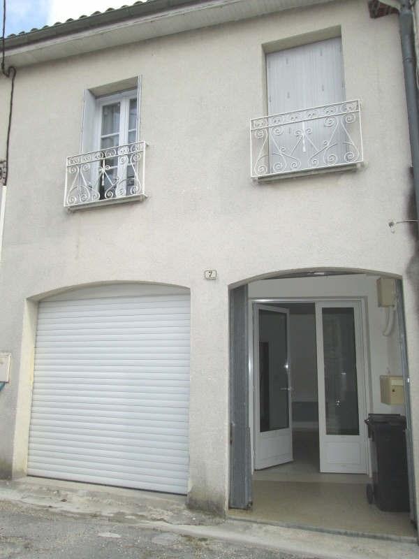 Location appartement St andre de cubzac 633€ CC - Photo 1