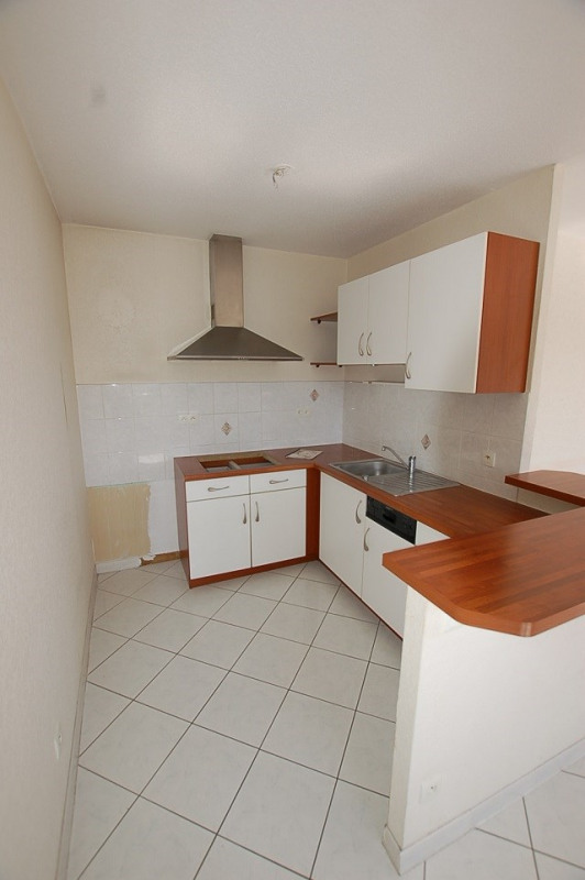 Rental apartment Strasbourg 650€ CC - Picture 3
