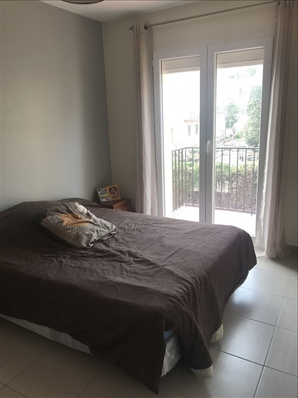 Sale apartment Port vendres 147000€ - Picture 8