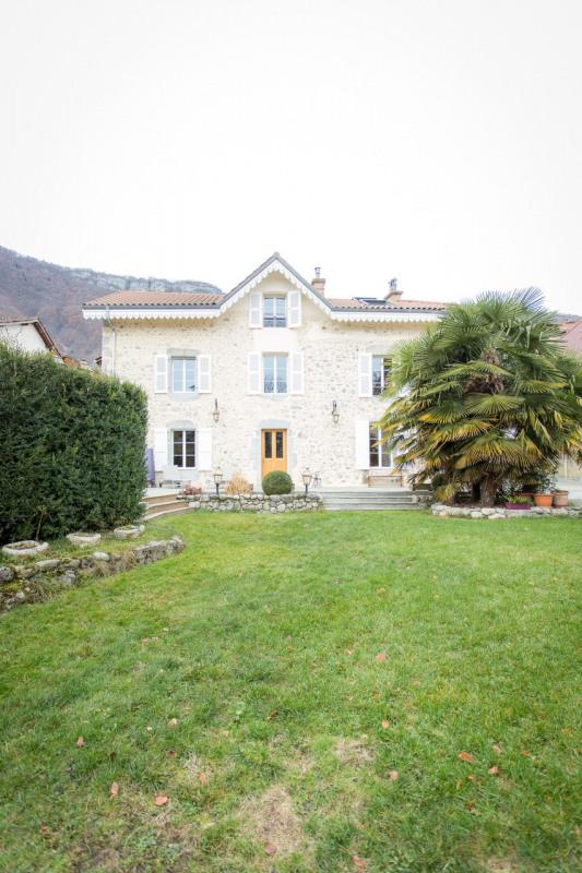 Verkoop van prestige  huis Barraux 639000€ - Foto 20
