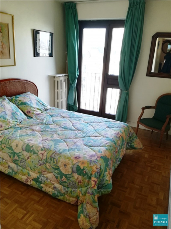 Vente appartement Fontenay aux roses 264000€ - Photo 5