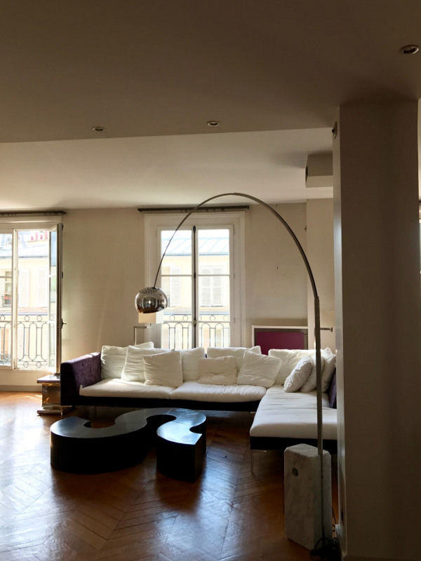 Location appartement Paris 7ème 7 500€ CC - Photo 10