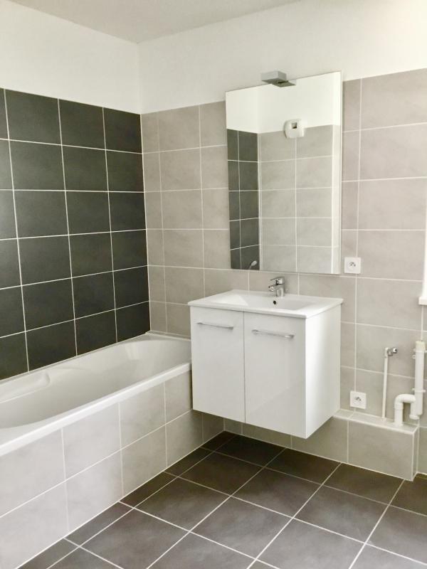 Sale apartment Strasbourg 209000€ - Picture 3