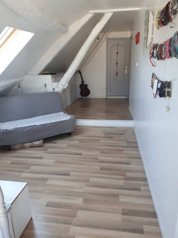 Sale house / villa Thorigny sur oreuse 163500€ - Picture 7