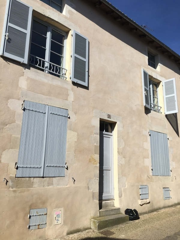 Location appartement Poitiers 408€ CC - Photo 5