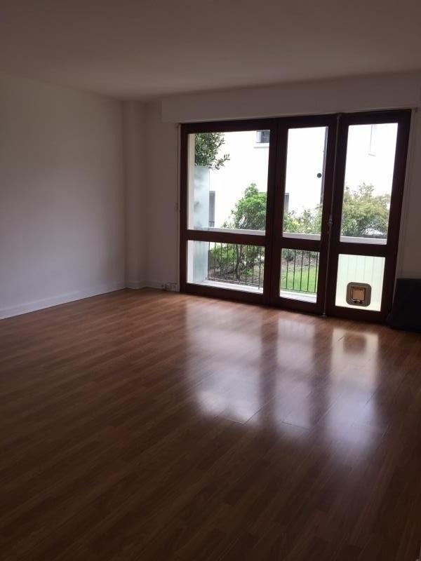 Vente appartement Fontenay sous bois 210000€ - Photo 1