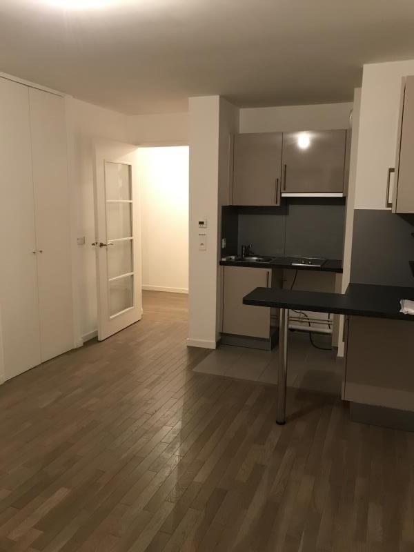 Affitto appartamento Courbevoie 1030€ CC - Fotografia 2