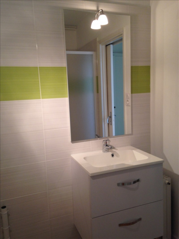 Rental apartment Albi 445€ CC - Picture 4