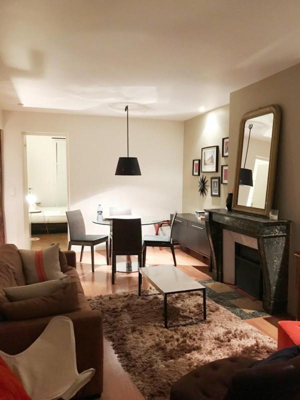 Rental apartment Paris 1er 2400€ CC - Picture 6