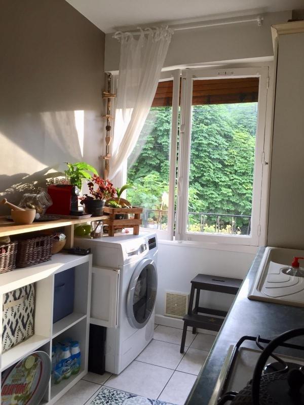 Location appartement Villennes sur seine 864€ CC - Photo 6