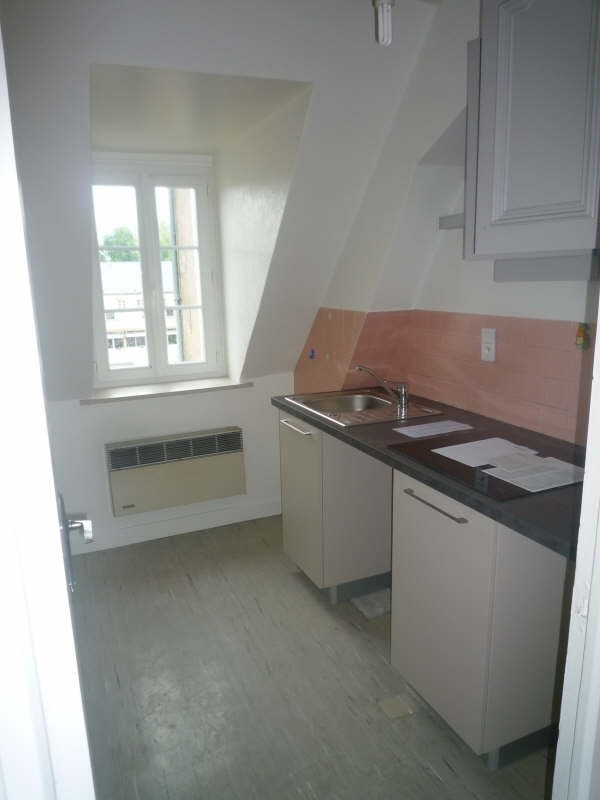 Rental apartment Moulins 375€ CC - Picture 2