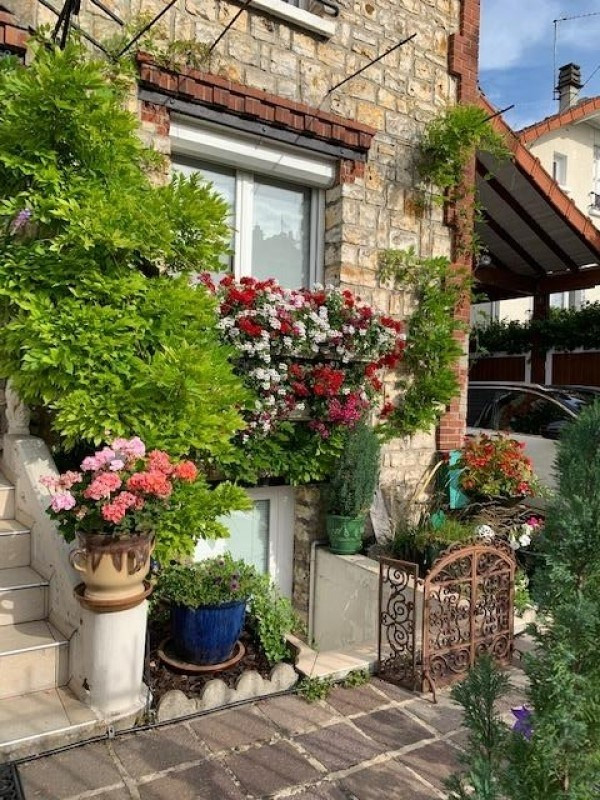 Vente maison / villa Sannois 445 000€ - Photo 8