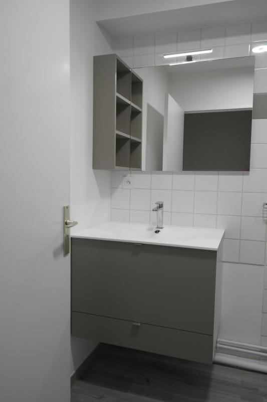 Rental apartment Strasbourg 560€ CC - Picture 10