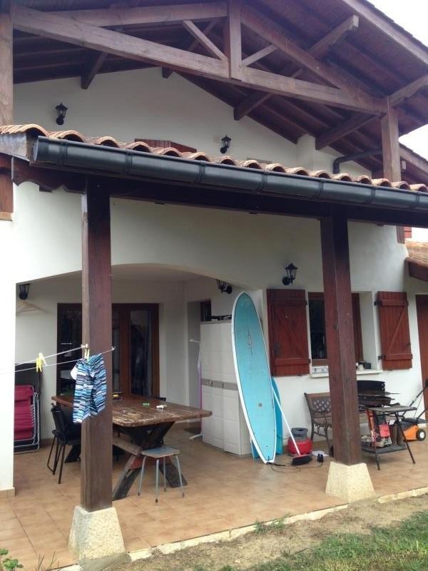 Alquiler  casa Hendaye 1200€ CC - Fotografía 2