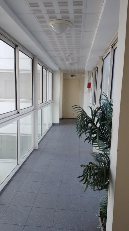 Verkoop  appartement Vaulx-en-velin 128400€ - Foto 1