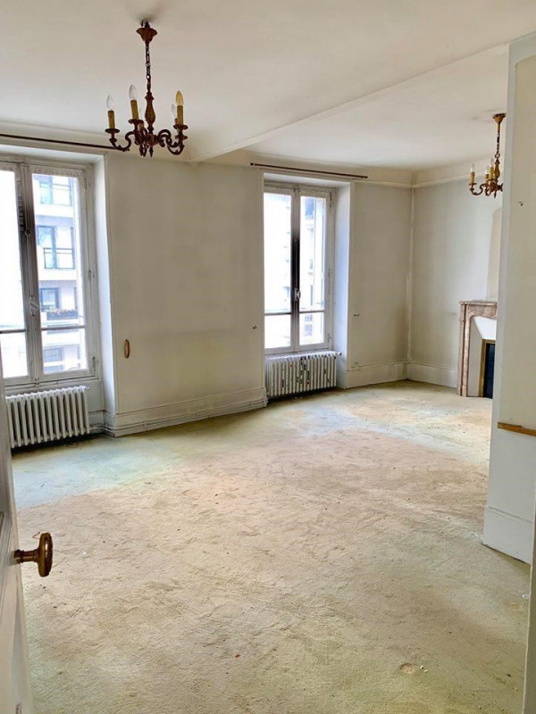 Sale apartment Neuilly 565 000€ - Picture 9