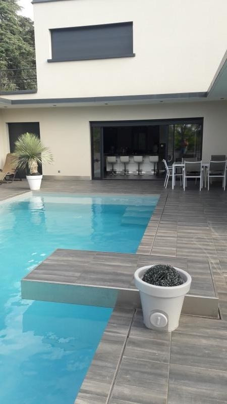 Vente de prestige maison / villa Orlienas 790000€ - Photo 2