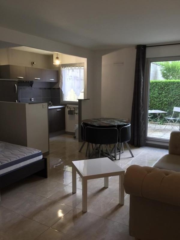 Location appartement Montmorency 790€ CC - Photo 1
