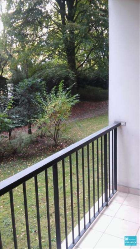 Vente appartement Chatenay malabry 235000€ - Photo 2